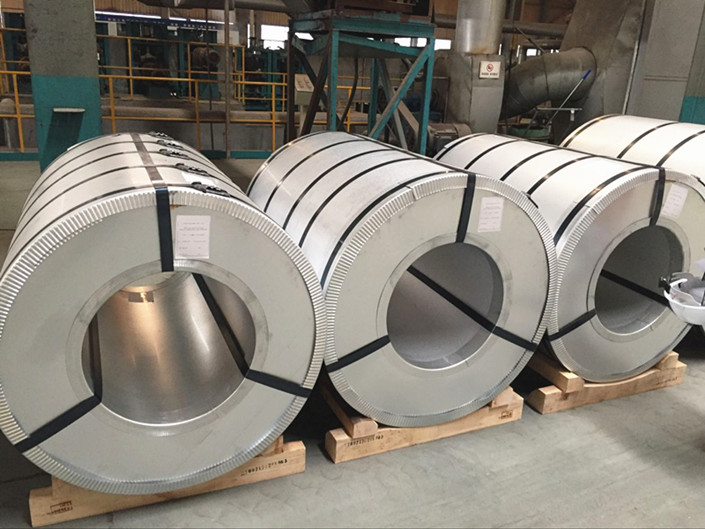 Aluzinc steel coil/sheet