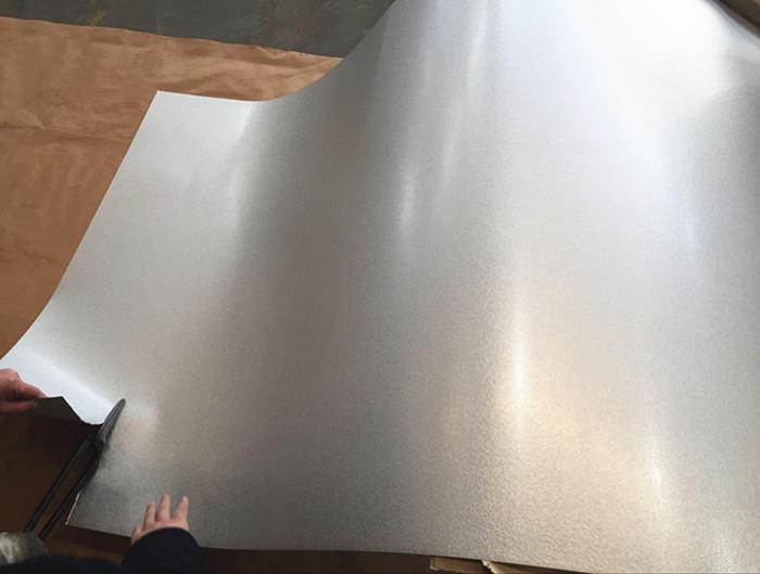 Aluzinc steel coil/sheet