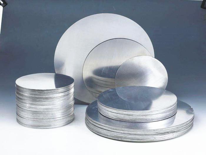 Aluminium Disc/Circle