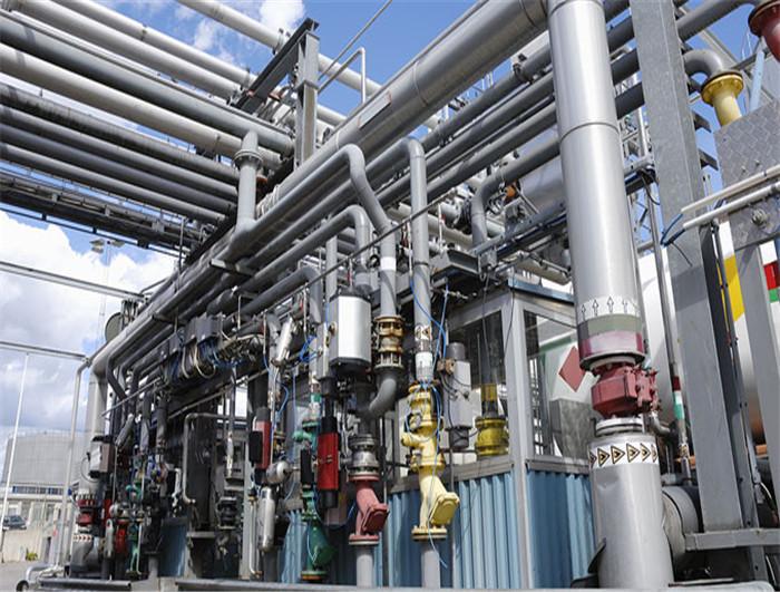 Ecuador Petroleum project