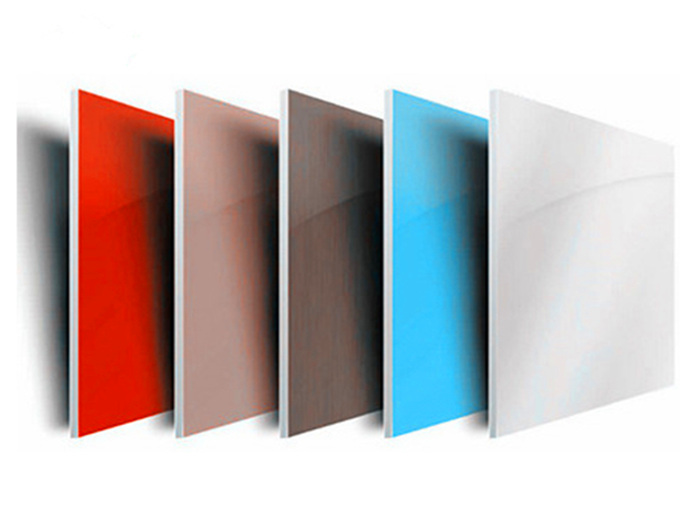 ACP ACM Aluminum Composite Panel