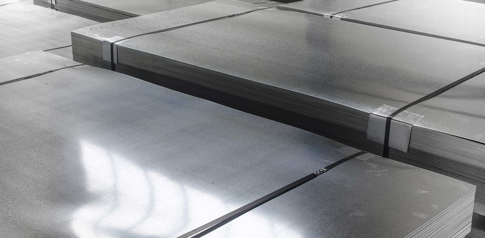 We are one of the most professional suppliers for steel materials