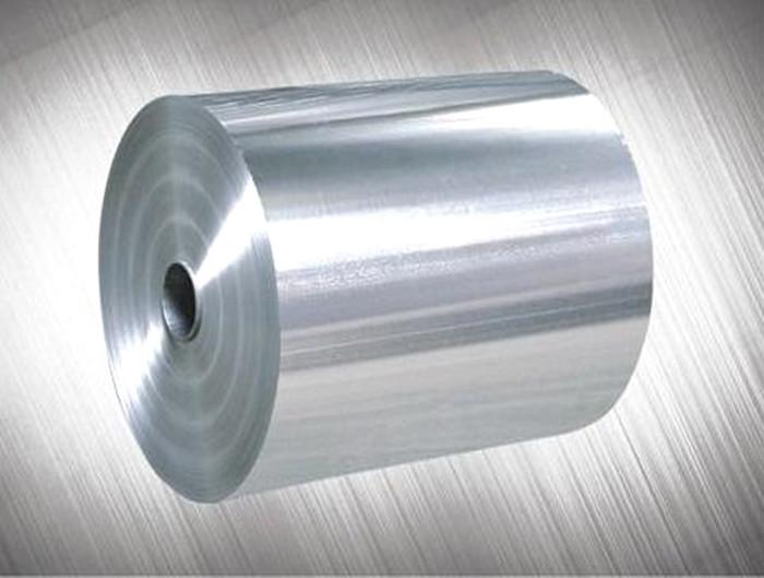 Hojuela de Aluminio
