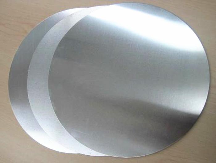 Aluminium Disco/Círculo