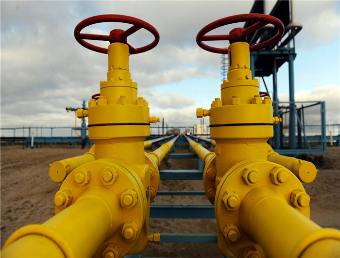 Guatemala Gas project